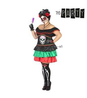 Verkleidung für Erwachsene Th3 Party Sexy zombie soldatin