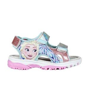 Minnie Maus Strand Clogs
